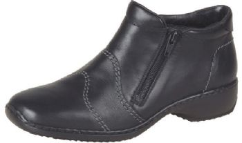 Rieker Ladies Boots L3892-00
